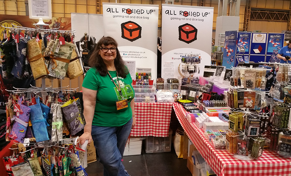 fil-baldowski-all-rolled-up-stand-uk-games-expo-2016