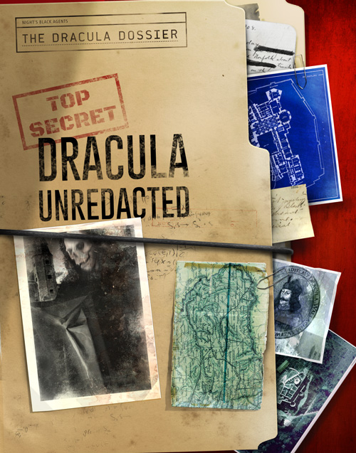 dracula-unredacted-cover