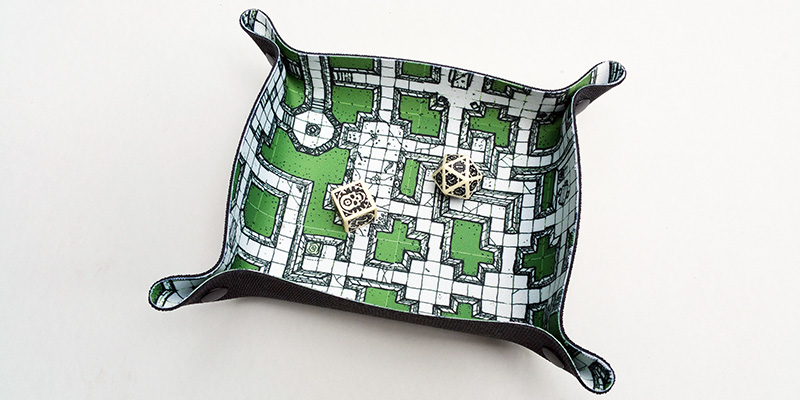green-dungeon-dice-tray-rolled